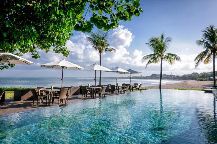 Bali Garden Beach (Bali), 8 dagen