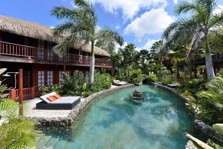 Van der Valk Kontiki Beach Resort (Curacao), 8 dagen