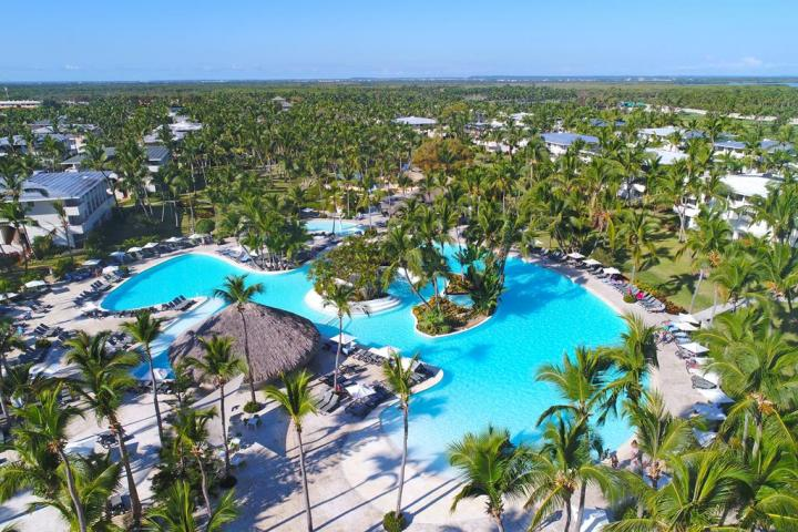 Catalonia Bavaro Beach Golf en Casino Resort (Oostkust), 8 dagen