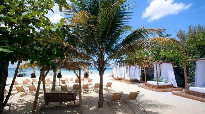 Sandy Haven Resort
