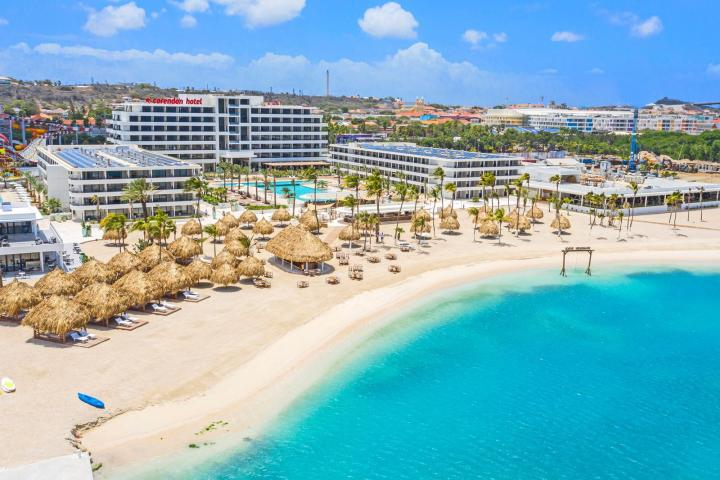 Corendon Mangrove Beach Resort (Curacao), 8 dagen