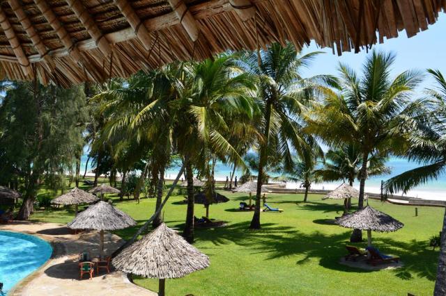 Neptune Palm Beach Boutique Resort en Spa