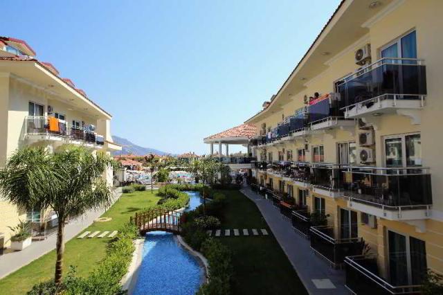 Montebello Resort en Spa