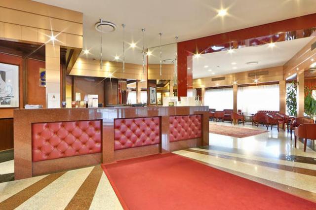 Best Western Hotel Best Western Antares Concorde