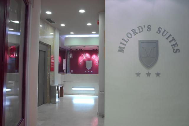 Milords Suites