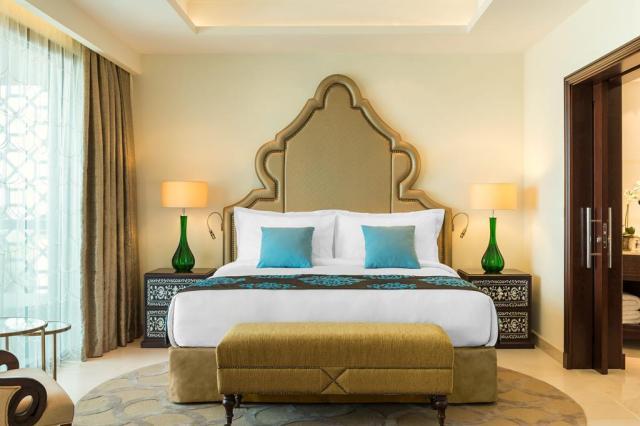 Ajman Saray a Luxury Collection