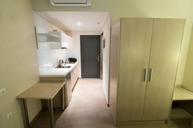 Irene Appartementen