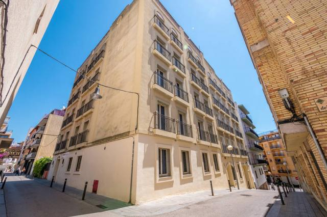 Appartementen Ar Dalia