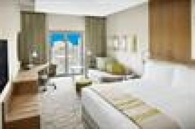 Holiday Inn Holiday Inn Dubai Festival City