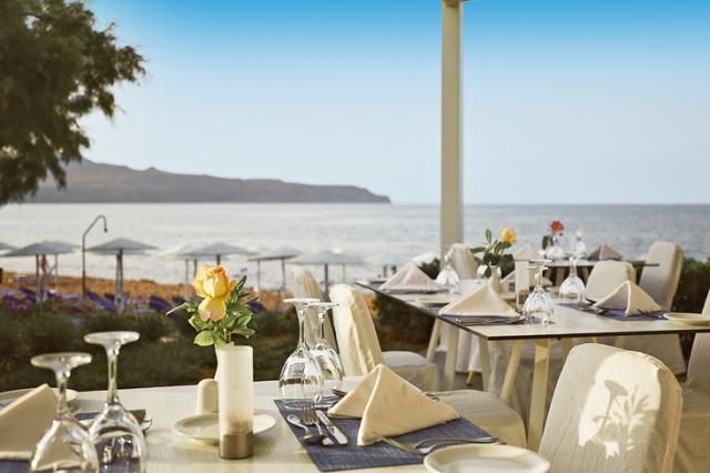 Hotel Santa Marina Beach