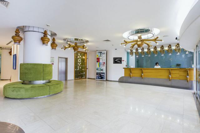Hotel Ponta Delgada