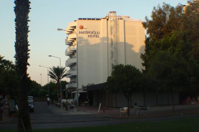 Hatipoglu Beach Hotel