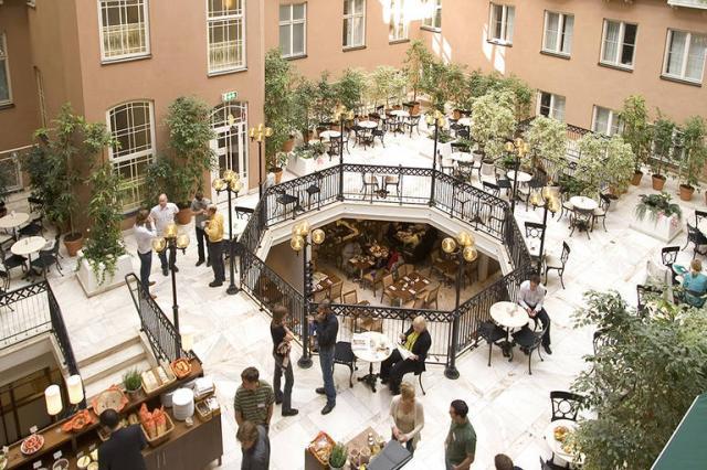 Hotel Scandic Klara
