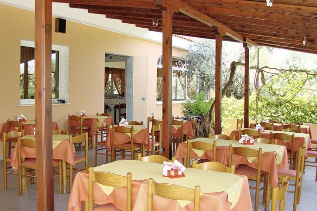 Hotel Filippos