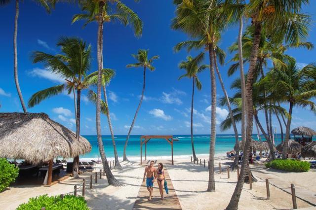Royalton Punta Cana Resort en Casino