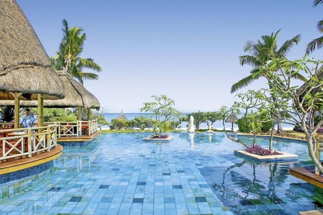 La Pirogue -a Sun Resort Mauritius