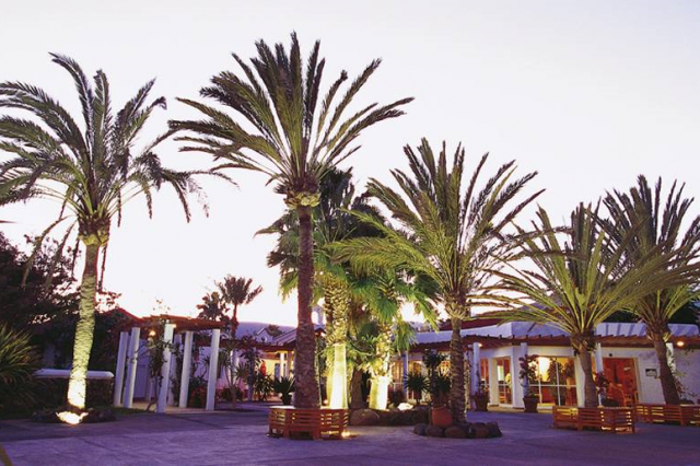 Club Esquinzo Playa