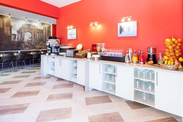 Adagio Appartementen Adagio Rome Vatican
