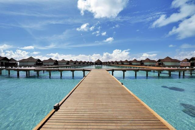 Club Maldives