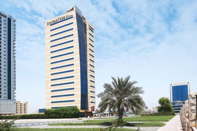 Doubletree by Hilton Doubletree By Hilton Ras Al Khaimah