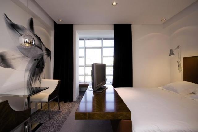 Hotel Ur Palacio Avenida