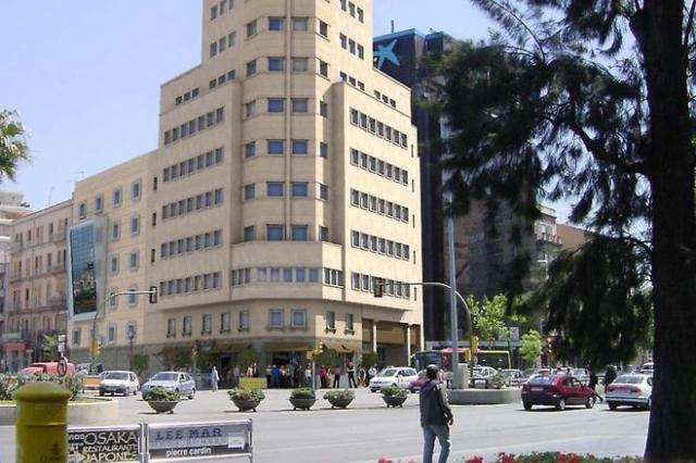 Ur Palacio Avenida