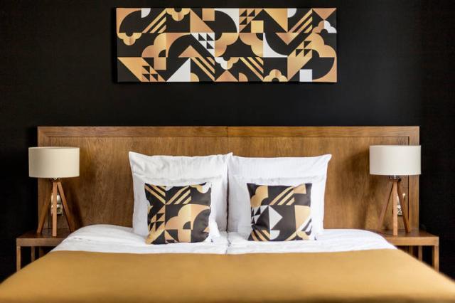 Hotel Zulian By Artery