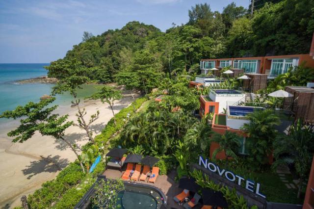 Novotel Novotel Phuket Kamala Beach
