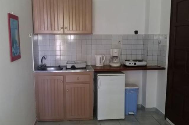 Olympia Appartementen