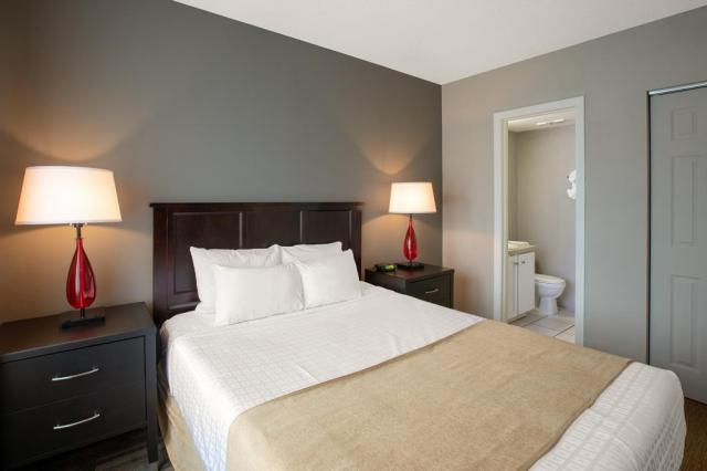 The Enclave Suites