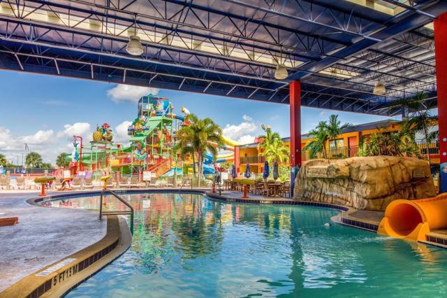 CoCo Key Water Resort
