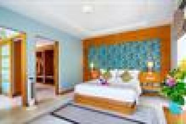 Apsara Beachfront Resort en Villas