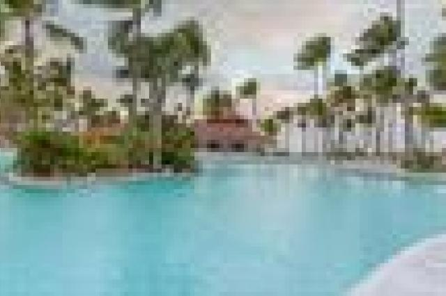Bavaro Princess All Suites Resort Spa en Casino