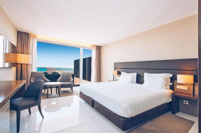 IBEROSTAR Hotel Iberostar Selection Lagos Algarve