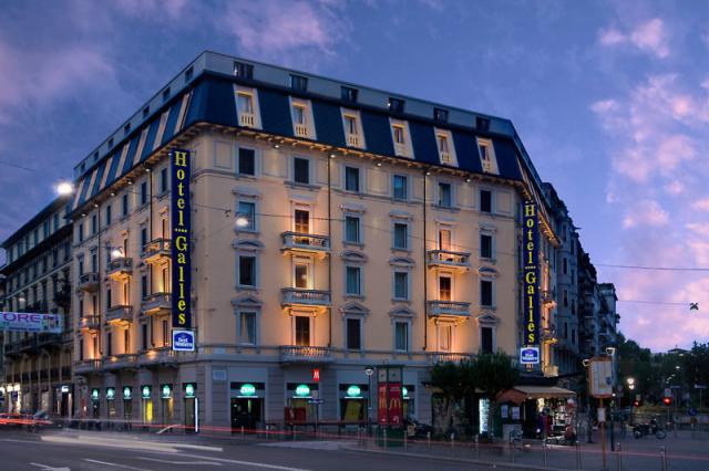 Best Western Plus Best Western Plus Hotel Galles