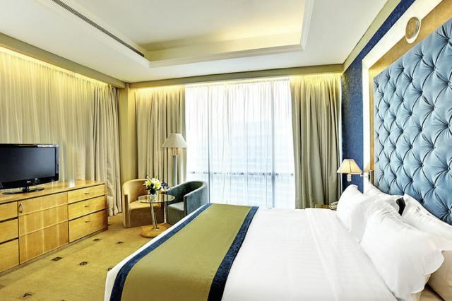 Byblos Hotel Tecom
