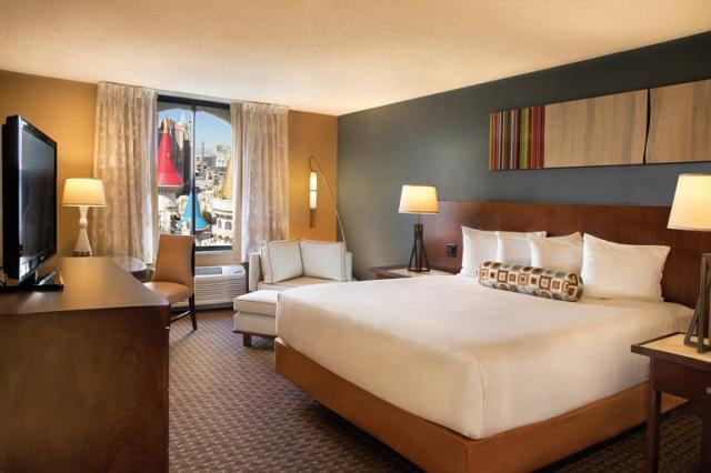 Hotel Excalibur & Casino