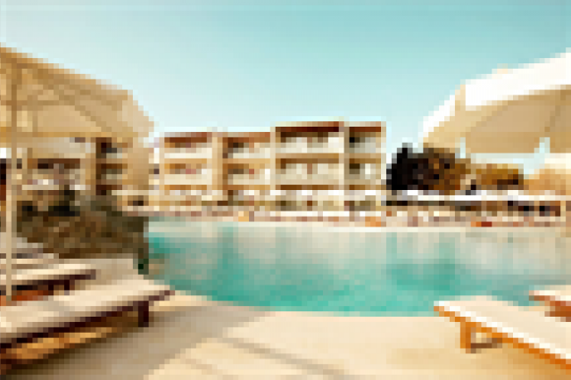 SENTIDO Port Royal Villas en Spa