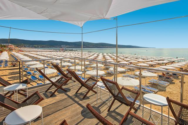 Melia Sunny Beach