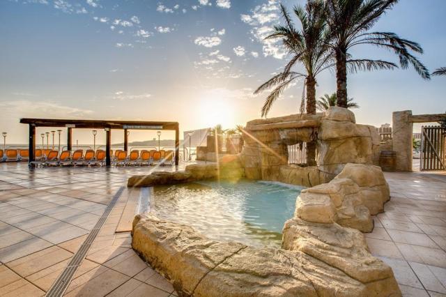 Sunny Coast Resort en Spa
