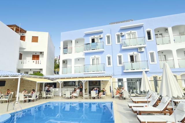 Hotel Areti