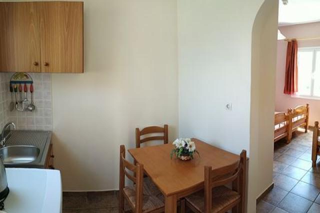 Anna Maria Studio's & Appartementen
