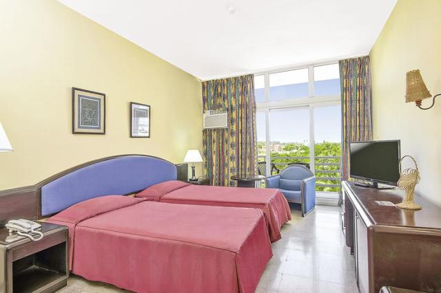 Hotel Club Atlantico