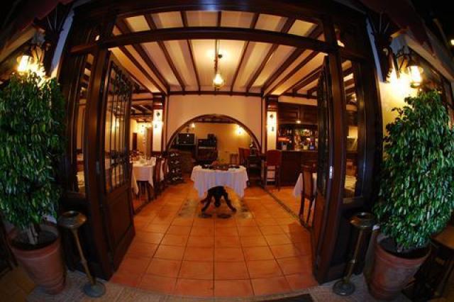 Bellapais Hotel