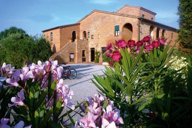 Appartementen Borgo Delle More