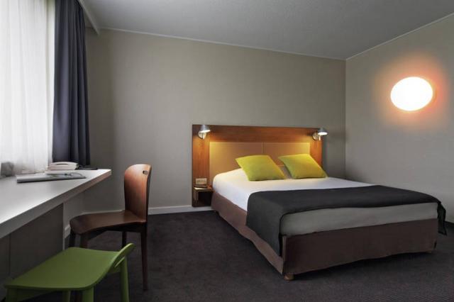 Campanile Campanile Hotel