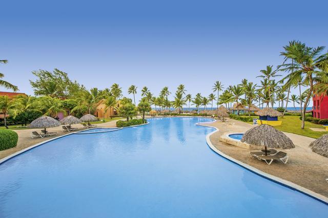 Hotel Caribe Deluxe Princess