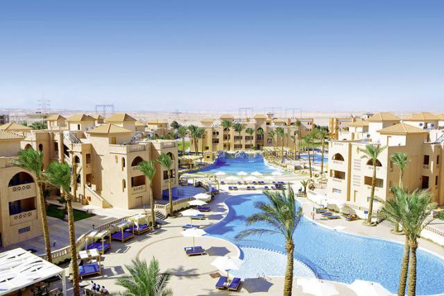 Pickalbatros Hotel Aqua Blu
