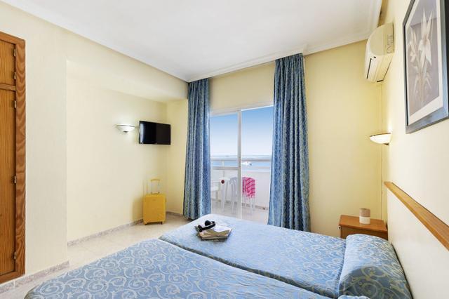 Playasol Hotel Luxmar