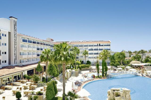 Hotel Seaden Side Corolla